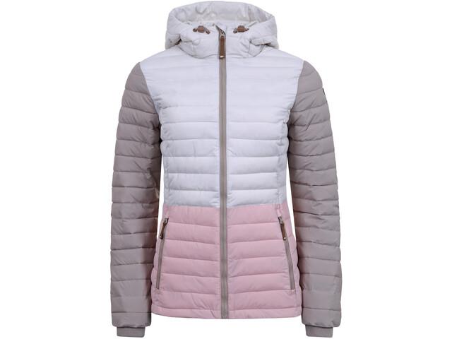 Icepeak Avera Veste Femme, baby pink
